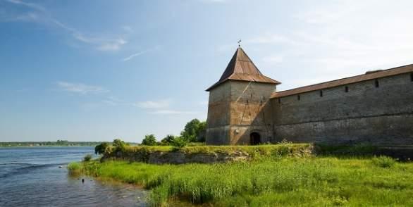 Метеор в крепость Орешек