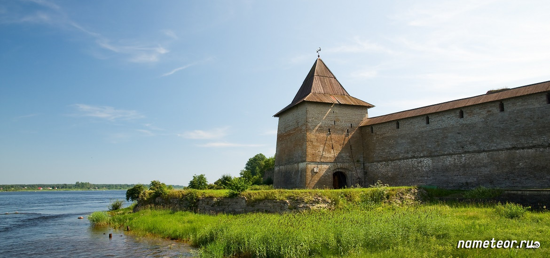 奥列舍克要塞