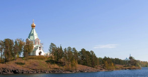 One day tour to Valaam