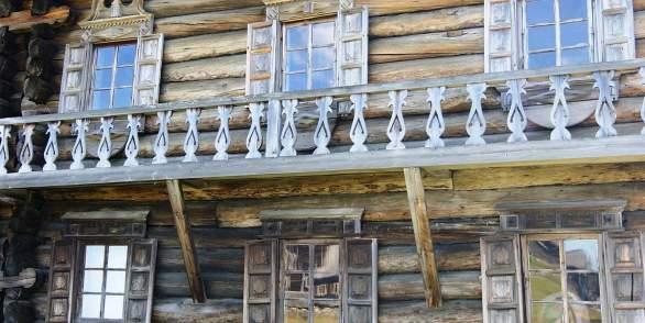 Поездка на хивусе из Петрозаводска на остров Кижи